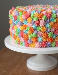 Fun And Easy Cake Decorating Idea Diy Home Ideas Also Ram Rh No