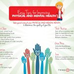 Simple Tips On How To Be Physically Fit