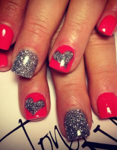 New solar nail design for  style you women nails also all done by color pinterest and rh