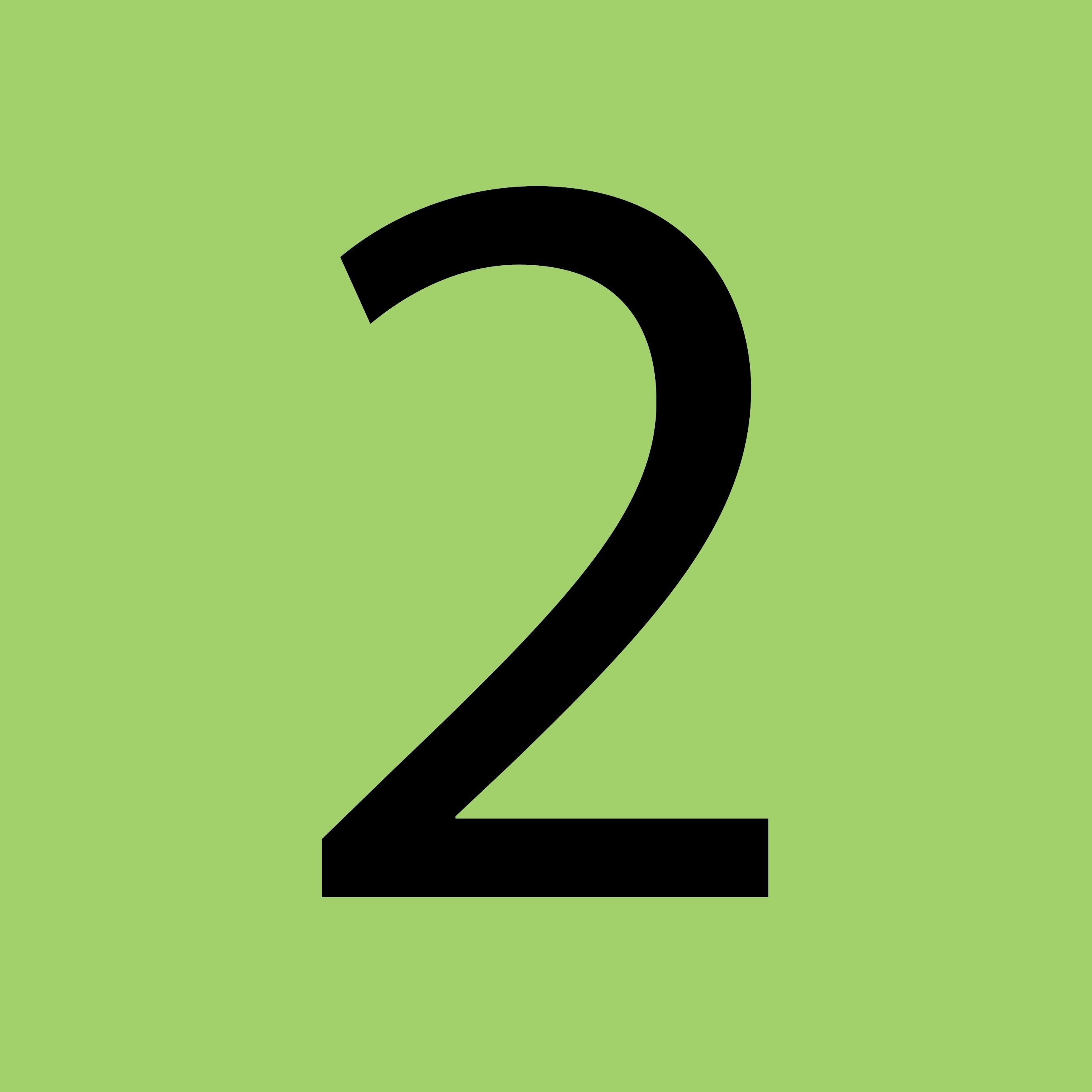 Skip Counting By 2 Song