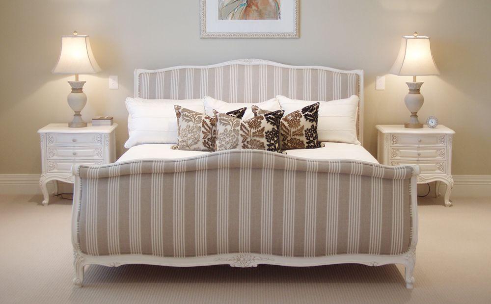 White Bedroom Furniture sets design ideas for master