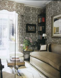 Veere grenney interior design until two accomplished aesthetes work their magic also rh pinterest