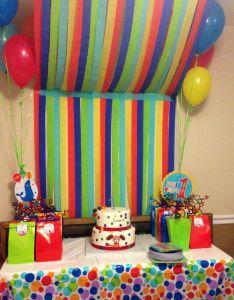 Baby einstein st birthday party also mj   pinterest rh