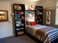 Cool Tween Bedroom - Boys' Room Designs - Decorating Ideas ...