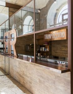 Gallery of be filippo bombace also cafes hospitality and rh pinterest