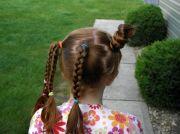crazy hair day school kids