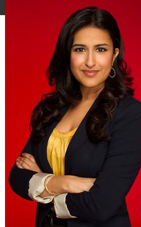 Monita Rajpal is an anchor and correspondent for CNN International. based at the network's Asia Pacific headquarters in Hong Kong. Each weekday ...