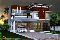 eterior design modern small house architecture building ...