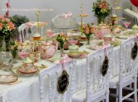 high tea table settings : sights.dynu.com | vintage ...