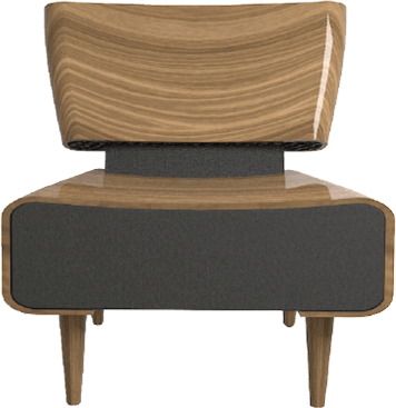 Grafton Furniture  American Dream SOHO accent chairs
