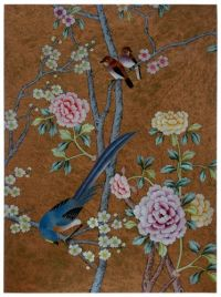 vintage chinese wallpaper | Chinese WallPaper ...