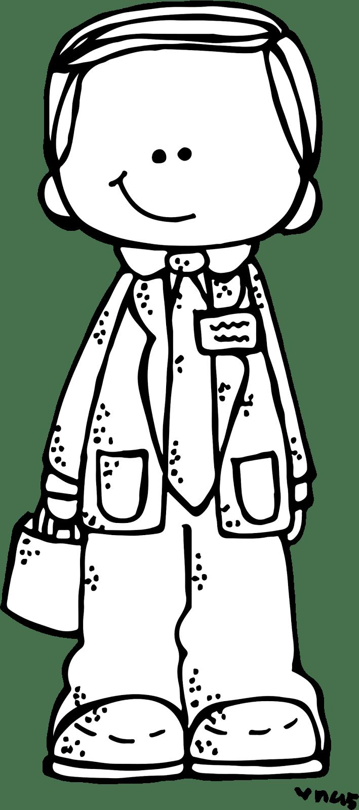melonheadz clip art black and white – cliparts