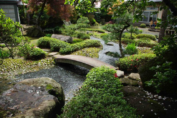 Japanese Landscaping A Collection Of Gardening Ideas To Try