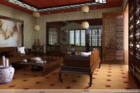 11 Inspiring Asian Living Rooms   Chinese interior ...