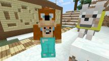 Stampylonghead Minecraft Xbox 360