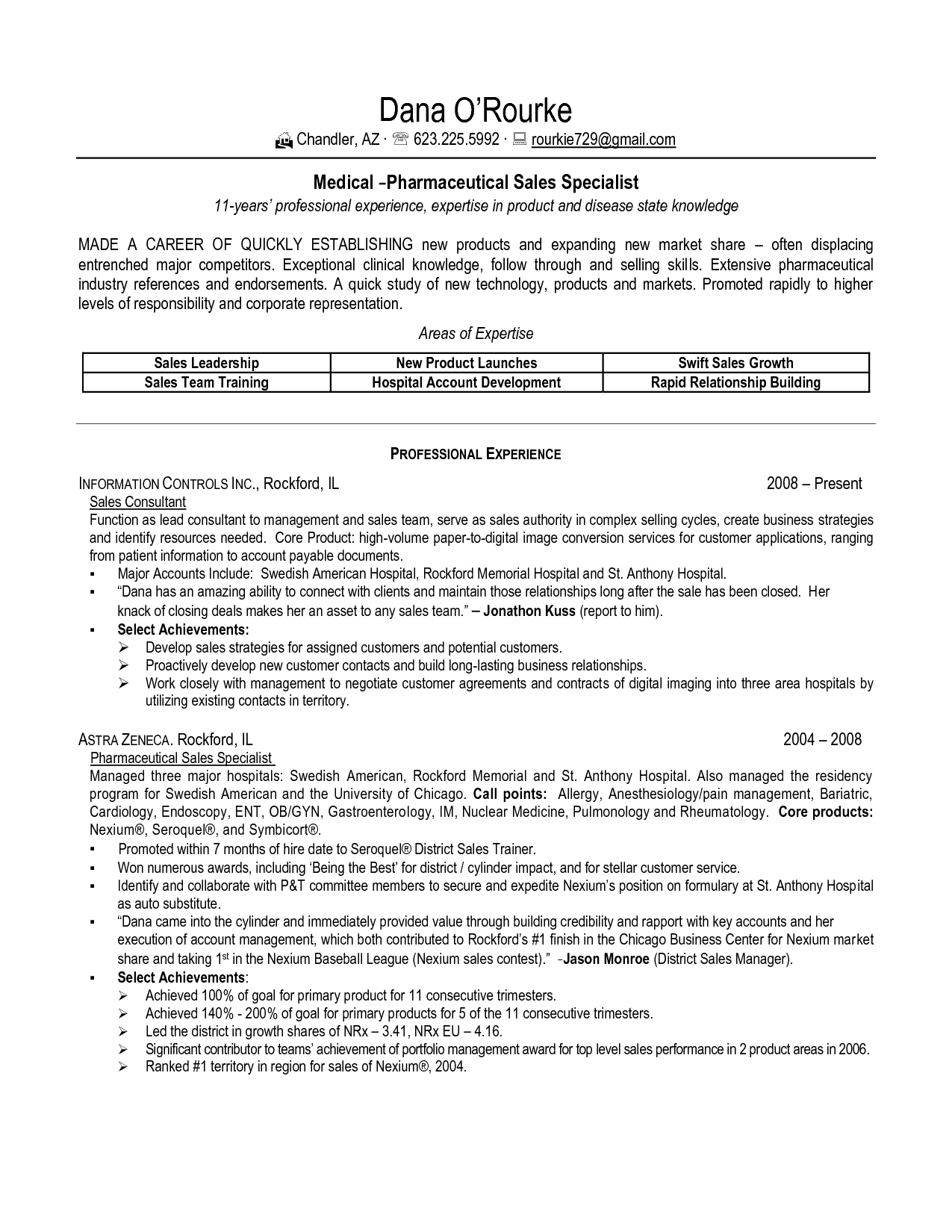 Career Objective For Biotechnology Resume Sample Resume For Pharmaceutical Industry Sample Resume