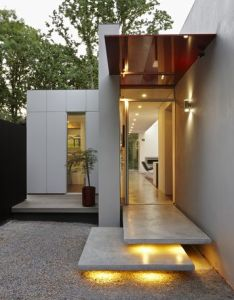 Arquitectura pinterest architecture house and interiors also love the lighting rh