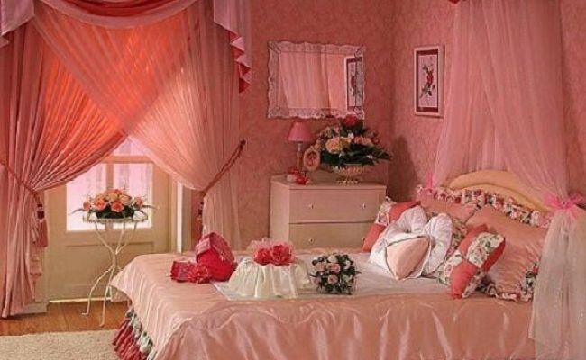Bridal Bedroom Decoration Ideas 13 Beautiful Flowers And