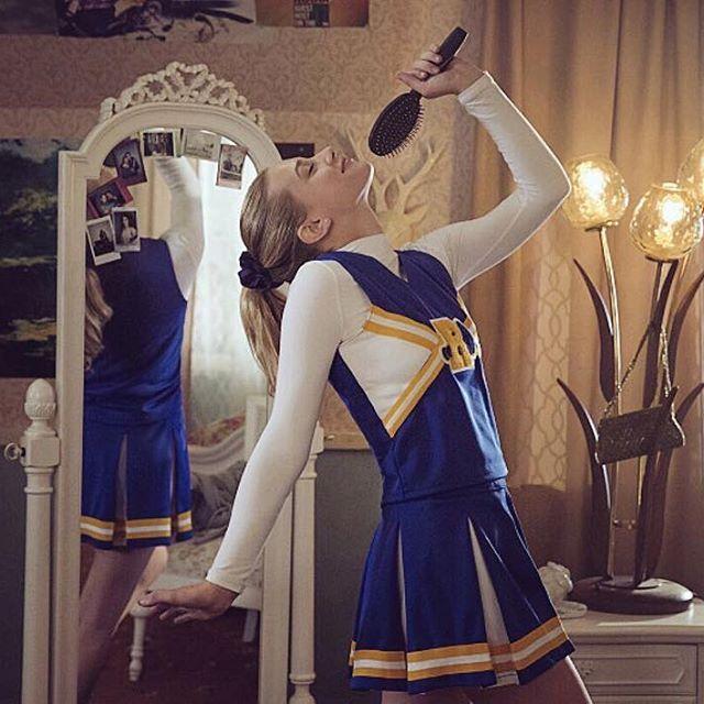Betty Cooper Ideas Halloween Costume