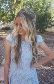 hair taylee four tips perfect