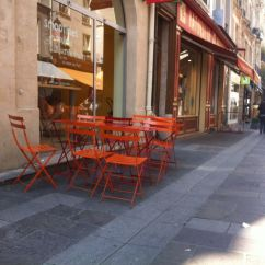 Fermob Bistro Chair Zanui Hanging Chairs And Tables In France