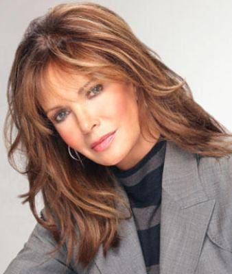 Jacalyn Smith Hairstyles Jaclyn Smith Layered Hairstyle Hair