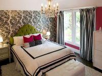 Bedrooms, Admirable Wall Decal Bedroom Design For Teenage ...