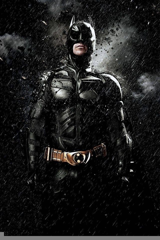 Batman Why Do We Fall Wallpaper The Dark Knight Rises Wallpapers Decorate Your Desktop