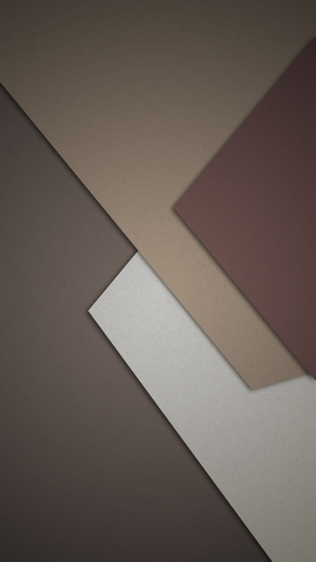 Android Marshmallow Material Design Wallpaper