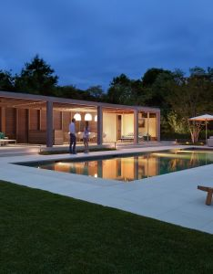 lush exterior oases created by top talent landscape designers also rh pinterest