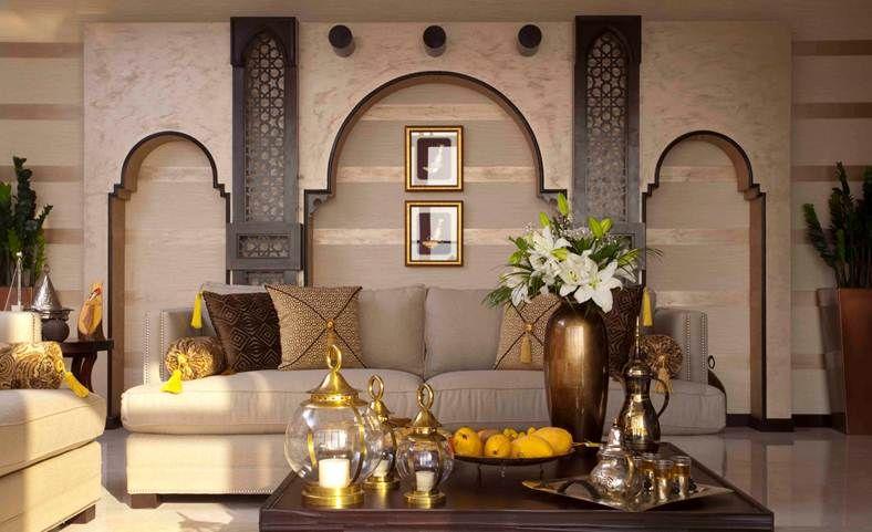 Moorish Interior Design Interior Design
