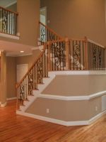 New Home Staircases   Oak, Craftsman, and More   Styles ...