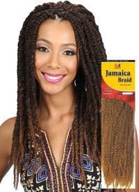 Bobbi Boss Jamaica (Marley) Braid | App, Free and Marley ...