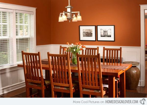 feng shui living room furniture placement tv cabinet designs for 15 catchy orange dining | ...