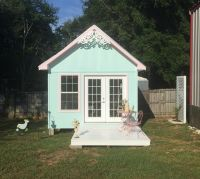 11 Sheds to Show Your Handy Husband This Summer | Tea ...