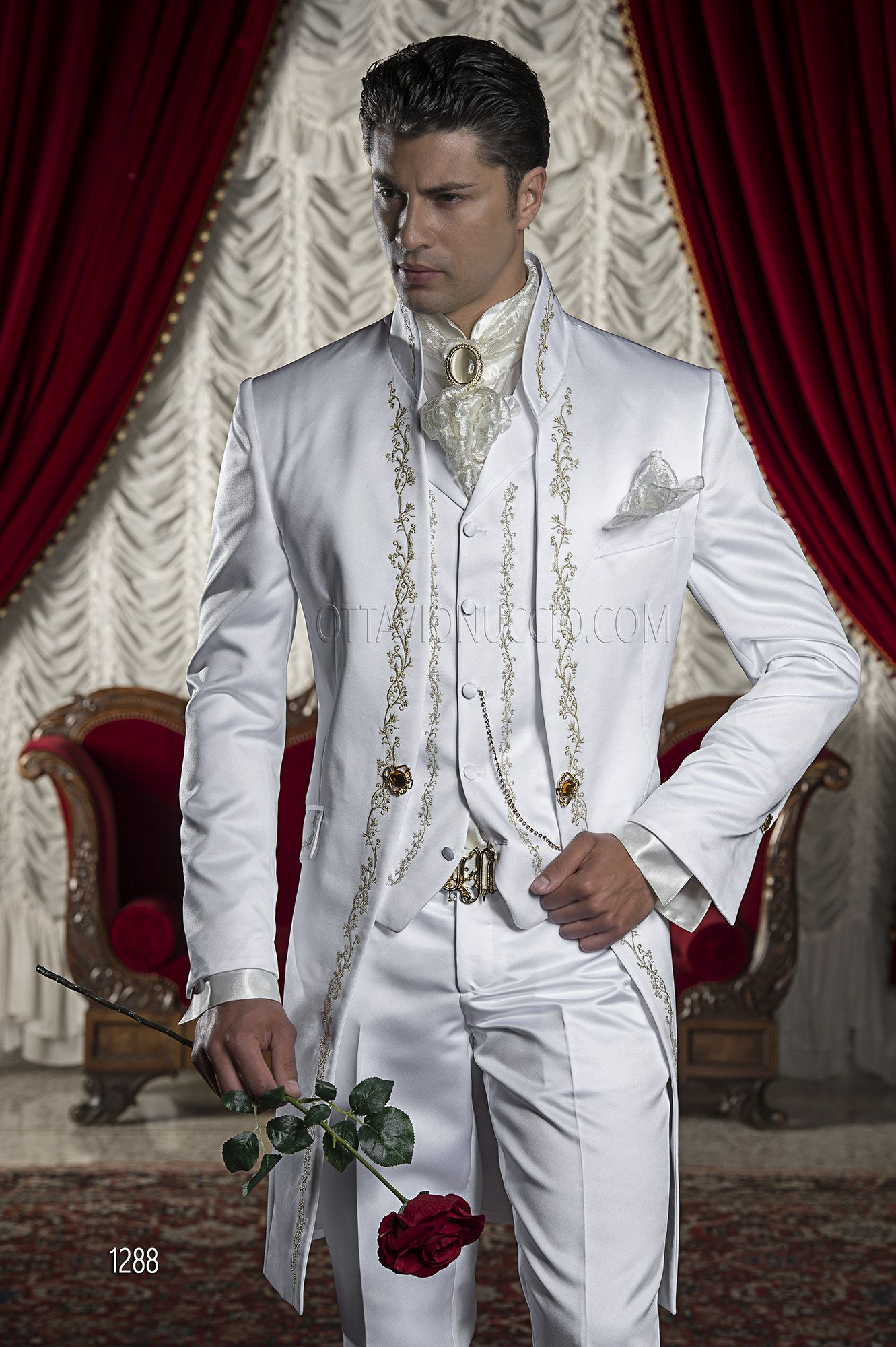 Awesome Wedding Zoot Suit Pictures - Colorful Wedding Dress Ideas ...