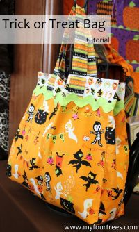Would make it from other fabrics...not for Halloween ...