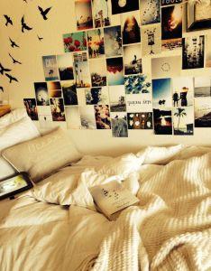 Room Wall Decor Ideas Tumblr Blog