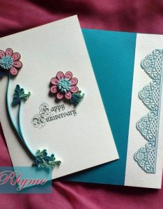 Card Ideas Rhyme Simple Carte De Voeux Petitesquillinggreeting Also Quilling And Rh Za Home Zentangle Birthday