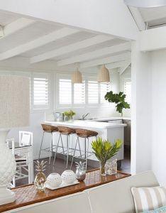 Coastal lighting style blog kitchen designshouse also house ideas pinterest rh