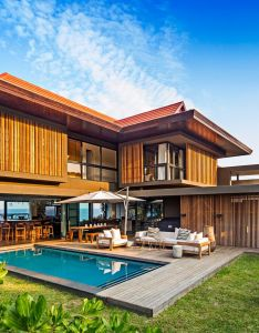 Designed by metropole architects the philosophy driving this house design is to create  lasting also rh pinterest