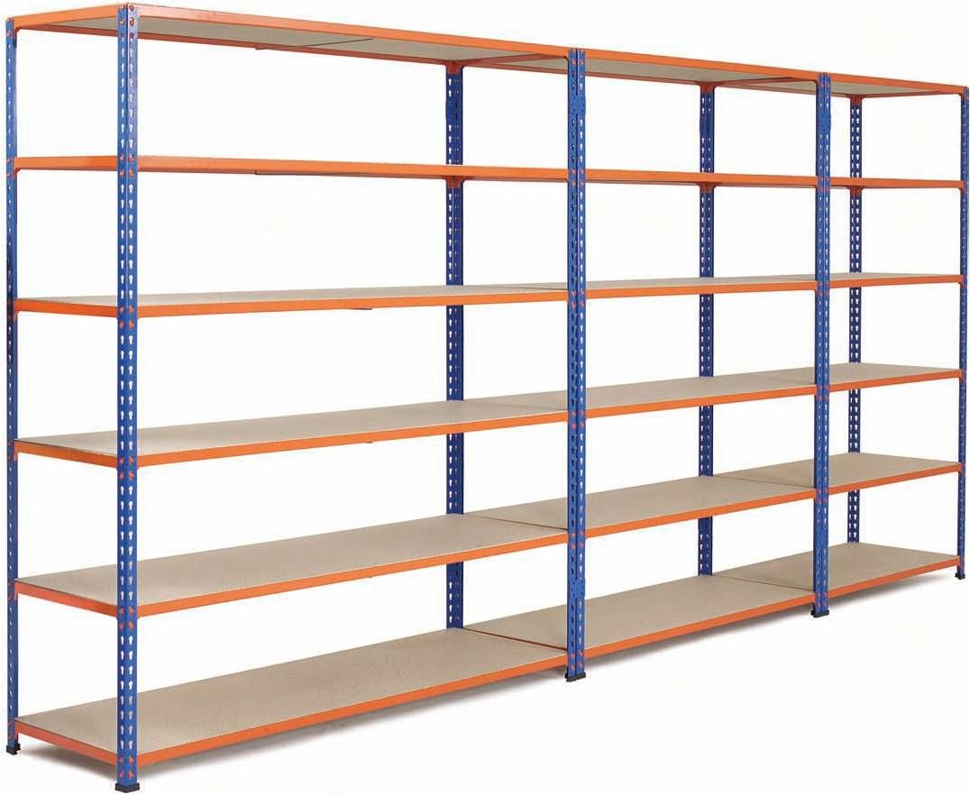 Chrome Wire Shelving  Sleek Lightweight and Affordable