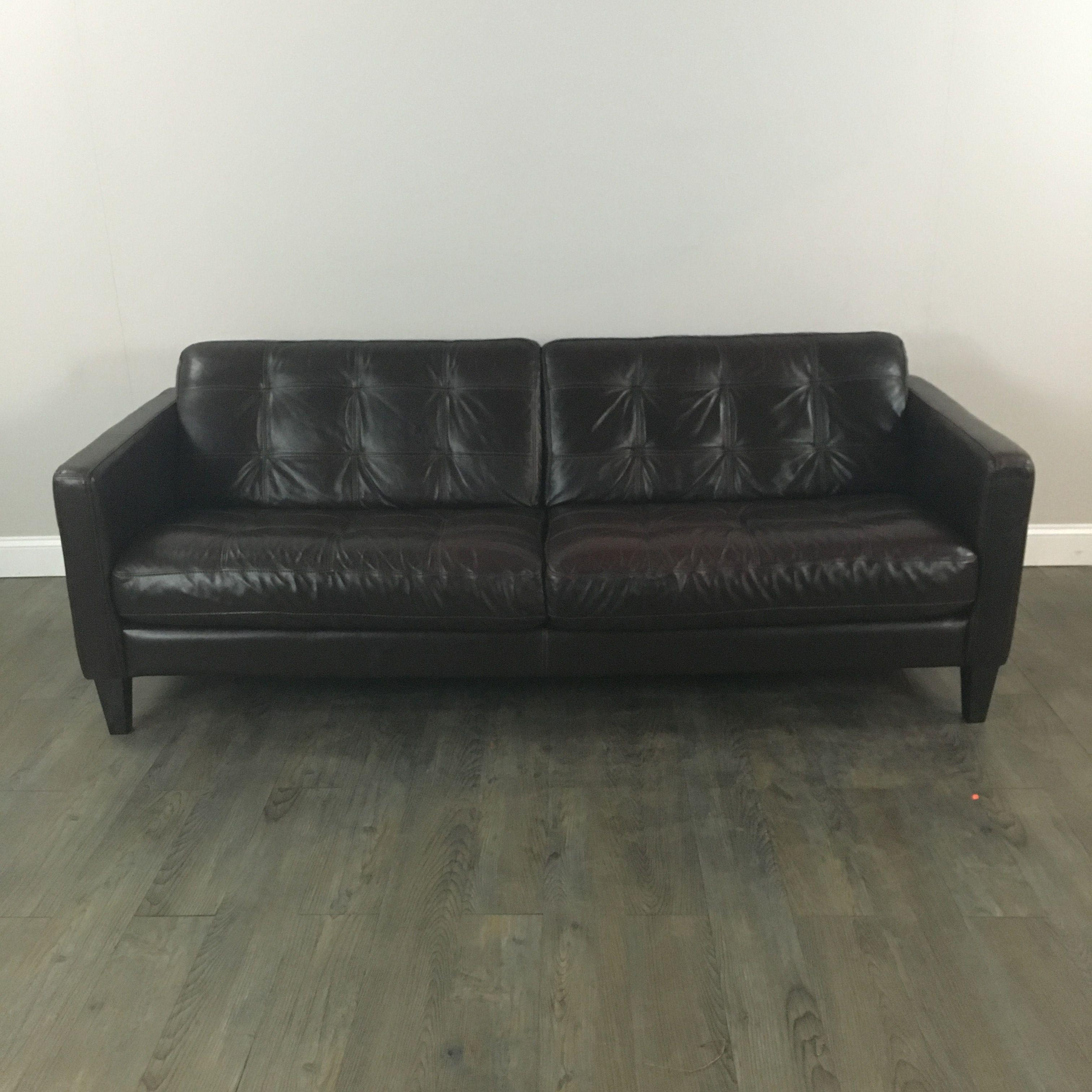 leather sectional sofa chicago contemporary italian sofas energywarden