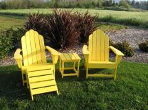 Green Frog Outdoor Furniture Store - Long Island