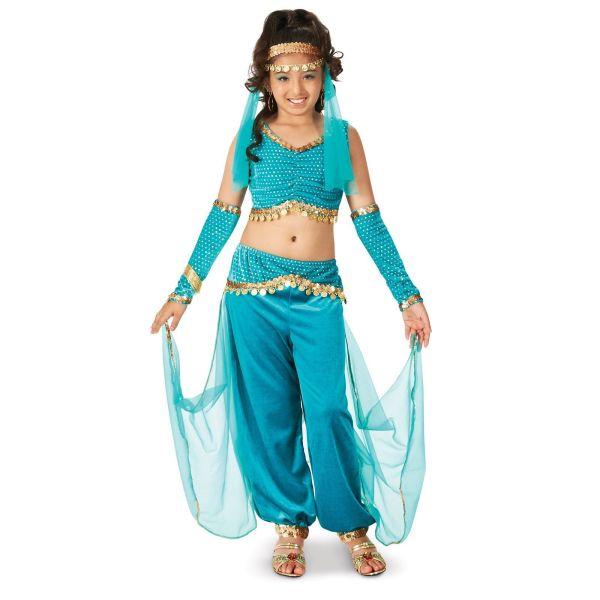 Genie Child Costume Children Costumes And