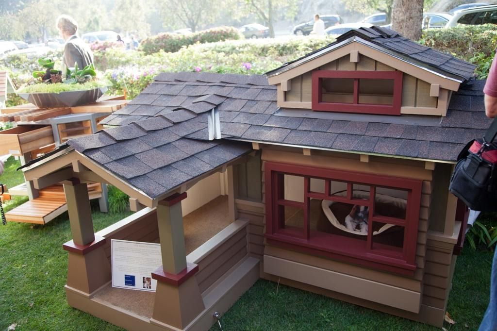 This Work Is For The Dogs House Plans Craftsman And Pets