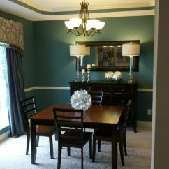 Ready Made Island For Kitchen Stools Target Teal Dining Room   New House Pinterest Rooms ...