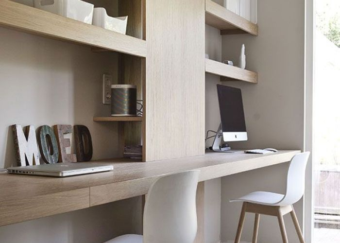 Find this pin and more on office by beatafm also sijmen interieur pinterest modern decor minimal