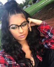 glasses shade
