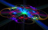 Neon Rainbow Abstract HD Wallpaper - Beraplan. | Rainbows ...